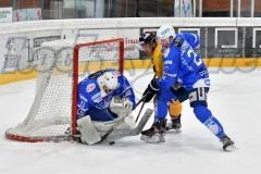 AHL G10: Cortina  - Val Pusteria