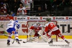 EBEL G27: HCB Südtirol Alperia - VSV Villach