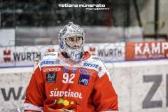 EBEL G42: HCB Südtirol Alperia - HC Orli Znojmo