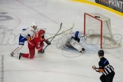 EIHC Francia: Bielorussia - Francia