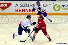 EIHC Ungheria: Italia - Polonia