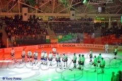EIHC Ungheria: Italia - Ungheria