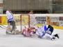 AHL/IHL Serie A G17: Gherdëina - Cortina