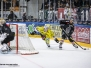 National League: HC Lugano - SC Bern