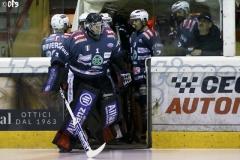 IHL Elite (Finale): Rittner Buam-Val Pusteria