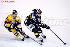 IHL G15: Mastini Varese-Appiano