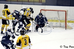 IHL G3: Mastini Varese - Unterland Cavaliers