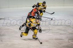 IHL G11: Mastini Varese - Caldaro