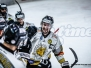 IHL Playoff QFG2: Mastini Varese - HC Appiano