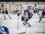 IHL: Mastini Varese - HC Falcons Bressanone
