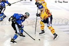 IHL Serie A FG2: Rittner Buam-Asiago