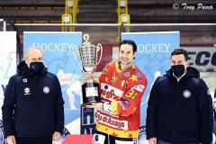 IHL Serie A FG3: Asiago-Rittner Buam