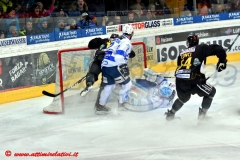 IHL Serie A SFG1: Val Pusteria-Cortina
