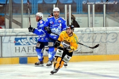 IHL Serie A SFG2: Cortina-Val Pusteria