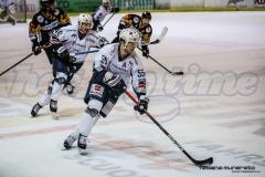 IHL G12: Unterland Cavaliers - Mastini Varese
