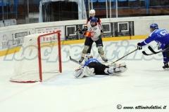Junior League U19: Cortina - Asiago