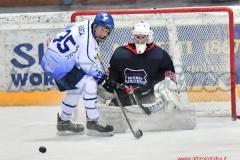 Junior League U19: Cortina - Bolzano