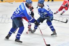 Junior League U19: Cortina - Gardena