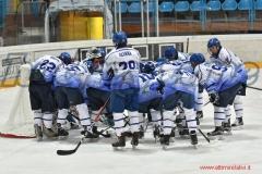 Junior League U19: Cortina - Merano