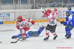 Junior League U19: Cortina - Pergine