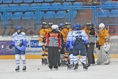 Junior League U19: Cortina - Valpusteria