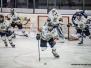 IHL, Qualification Round: Mastini Varese - ASC Ora