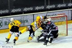 AHL/IHL Elite G40SA: Rittner Buam - Valpusteria