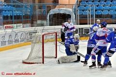 Return 2 Play G3: Cortina - Fassa Falcons