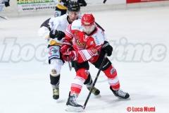 Serie B G15: Varese - Pergine