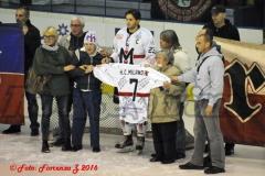 Serie B G3: Milano - Pergine