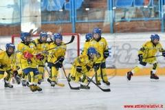 7° Torneo Città di Cortina - Trofeo Hockey Family Day