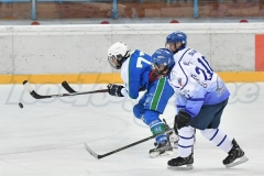 Junior League U19: Cortina - Milano