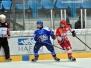 U19 Cortina-Pieve - Rittner Buam