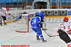 U19 G3 Cortina Valpellice