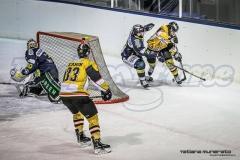 IHL QFG1: Mastini Varese - Appiano