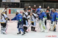 Serie B G7: Varese - Ora