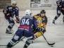 IHL: Mastini Varese - Unterland Cavaliers