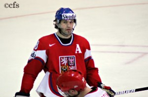 Jaromir Jagr, WC 2009