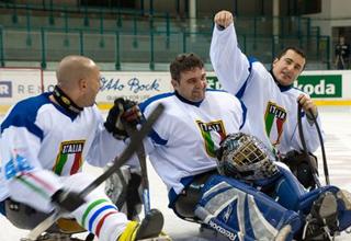 Santino Stillitano, eletto miglior giocatore italiano