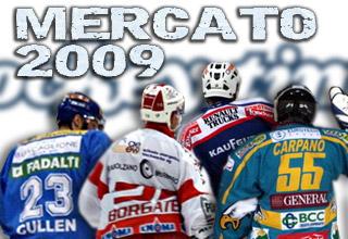 hockey mercato