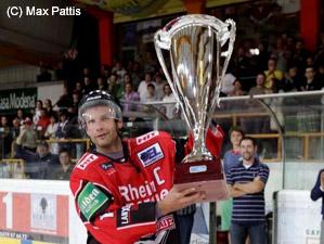 Il Colonia vincce la Dolomiten Cup