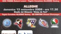 (C.S. Hockey Cortina) – La stagione della Sportivi Ghiaccio Cortina de Vilmont Champagne avrà ufficialmente inizio nella serata di mercoledì 9 settembre, giorno in cui verrà disputato il primo incontro […]