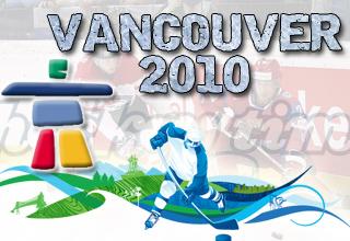Risultati Hockey su Ghiaccio alle Olimpiadi Invernali di Vancouver 2010