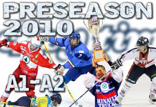 hockey mercato 2009/2010