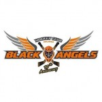HC BLACK ANGELS MILANO
