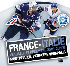 Montpellier Tornano gli Azzurri di Rick Cornacchia