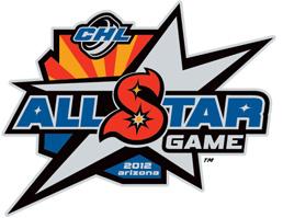 Il logo dell' All-Star Game