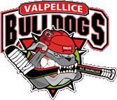 HC Valpellice Bulldogs logo 2011