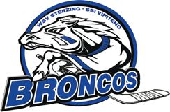Vipiteno Broncos logo