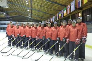 Hockeycamp (coaches)